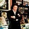 Gene Simmons im Portrait