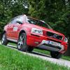 Test: Volvo XC90 - mächtig sicher