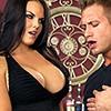 Sex-Job in der Bar