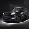 Range Rover Evoque veredelt