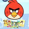 Sammelkarten von Angry Birds