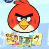 Angry Birds Sammelkarten - gratis tauschen!