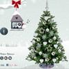 Konfigurator für den Weihnachtsbaum