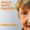 Christine Nöstlinger: Glück ist was für Augenblicke