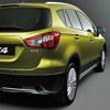 Suzuki SX4 - anders als der Trend