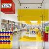 Lego Shop in Wien