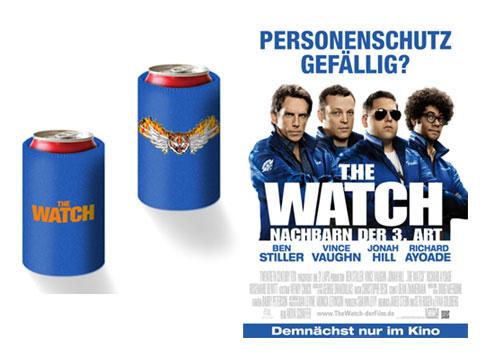 Mit freundlicher Unterstützung von 20th Century Fox Austria