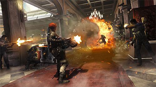 (c) Insomniac Games / EA