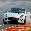 Jaguar F-Type Coupe im Test