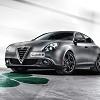 Alfa Romeo Giulietta mit 240 PS