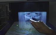 3D im Raum schieben