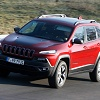 Jeep Cherokee Trailhawk im Test