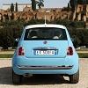 Fiat 500: Vintage Cinquecento