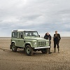 Land Rover Defender wird eingestellt
