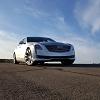Cadillac CT6 im ersten Test