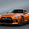 Nissan mit GT-R-Facelift in New York