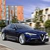 Alfa Romeo Giulia: Giuliettas große Schwester