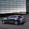 Mazda3 2017 aufgewertet