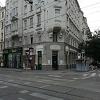 McDonalds sperrt auf der Josefstädter Straße