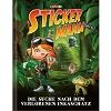 Stickermania 8: Schatz der Inkas