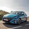 Prius Plug-in Hybrid fährt nun weiter