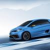 Renault Alpine und Sport-Zoe