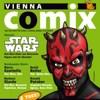 'Star Wars' auf der Vienna Comix.
