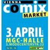 Comix Market in Wien