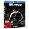 Sons of Anarchy Gewinnspiel!