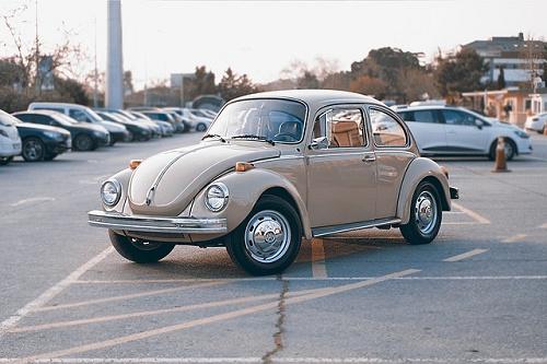 Autobörsen bieten erste Hinweise auf den Wert des eigenen Gebrauchten.  Pexels (CC0-Lizenz)/ pixabay.com