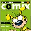 Vienna Comix Oktober 2016