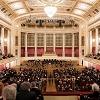 Weihnachtskonzert im Konzerthaus
