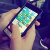 Zunehmende Beliebtheit von Smartphone-Spielen