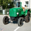 Oldtimer-Traktoren