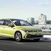 Der neue VW Golf 8 2019/2020