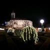Fotos/Video: Advent auf der Schallaburg