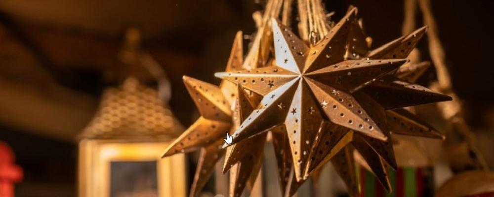 Krampuslauf und Weihnachtsmarkt im HGM