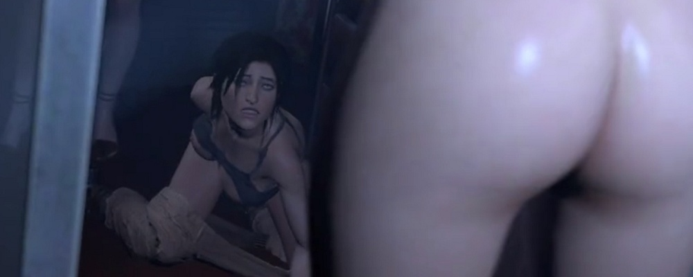 Sex im Zug