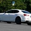 Test: Maserati Ghibli
