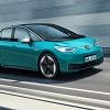 VW Golf VIII und VW id.3