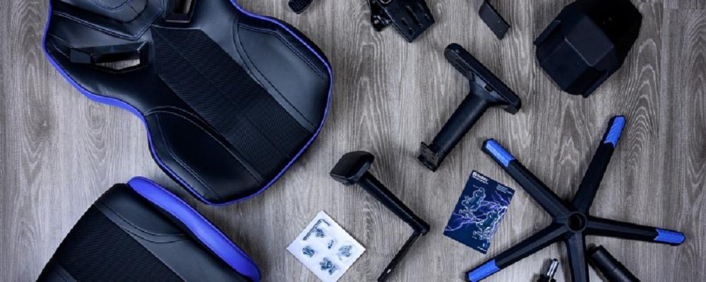 Sandberg Voodoo Gaming Chair im Test