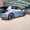 Ansichtssache: Elektroautos von VW