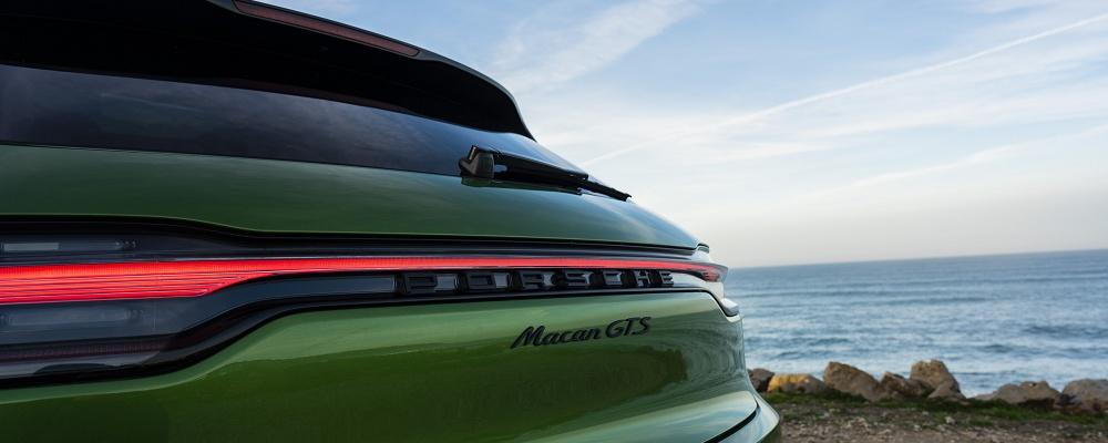 Porsche Macan GTS im Test