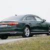 Audi A8 L 60 TFSI im Test