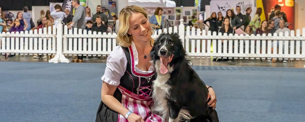 Fotos: Haustiermesse 2020