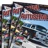 Neu: AutoSzene Magazin 17