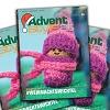 Advent.at als Magazin