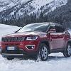 Jeep Compass erneuert im Test