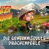 Spar Stickermania 2018: Drachenperle