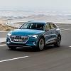Audi e-tron im ersten Test